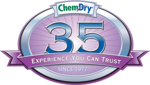 Chem-Dry operating since 1977